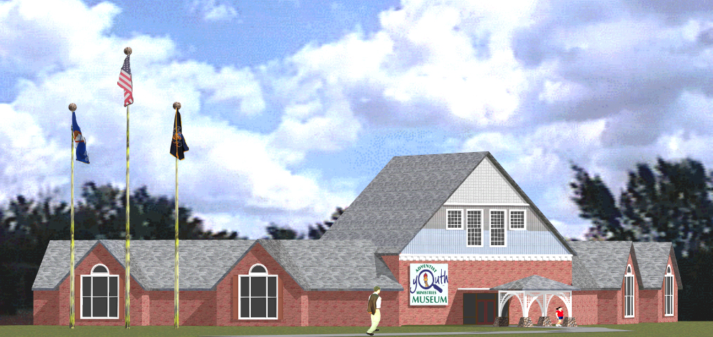 Conceptual Design for the Adventist Youth Ministries Museum