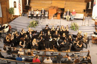 Youth Heritage Celebration Band